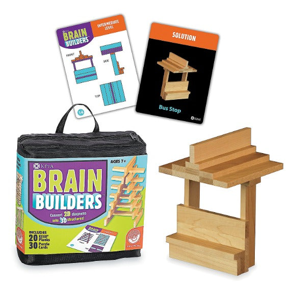 Keva: Brain Builders - STEM Game