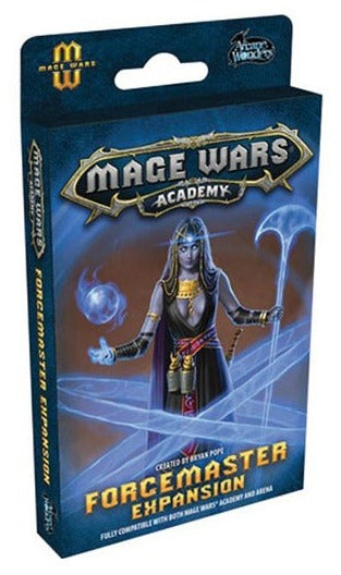 Mage Wars Academy Forcemaster Expansion