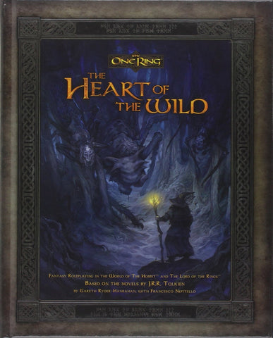 The One Ring RPG: The Heart of the Wild