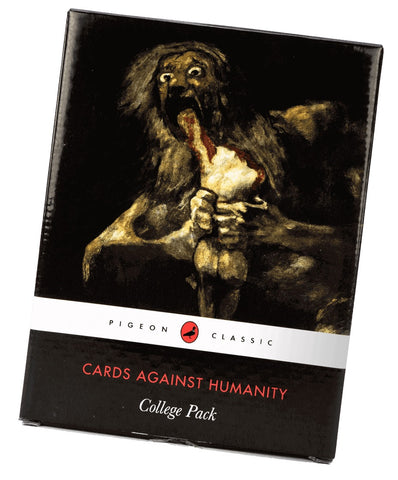 Cards Against Humanity - College Pack