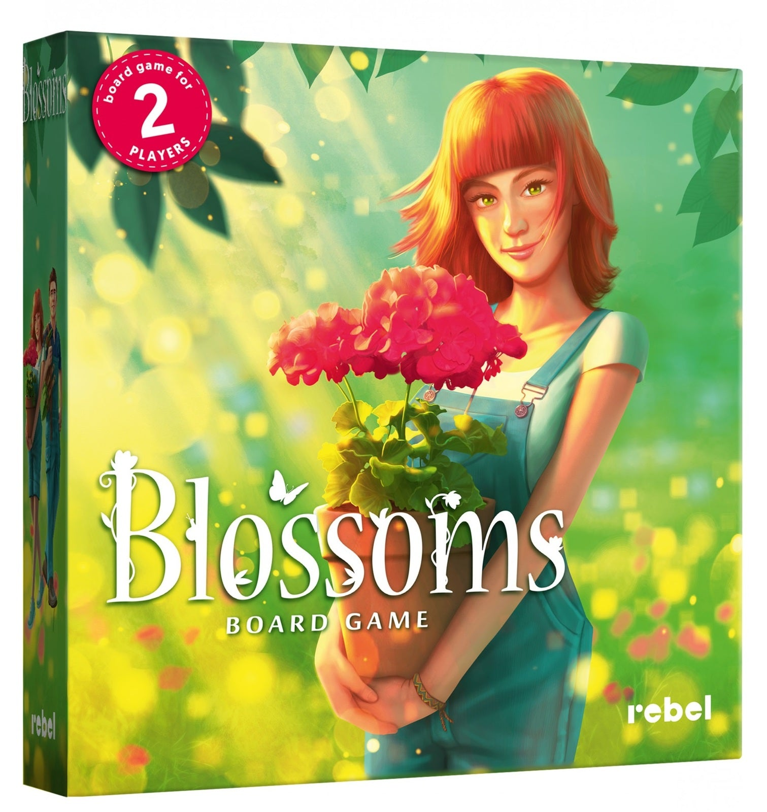 Blossoms - Board Game