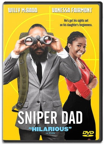 Cards Against Humanity: Dad Pack - Sniper Dad