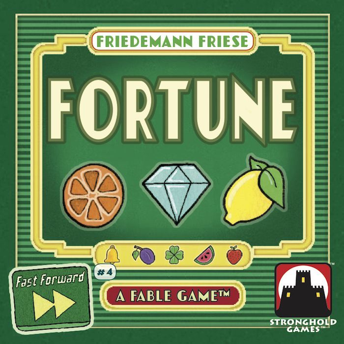Fortune - A Fast Forward Game