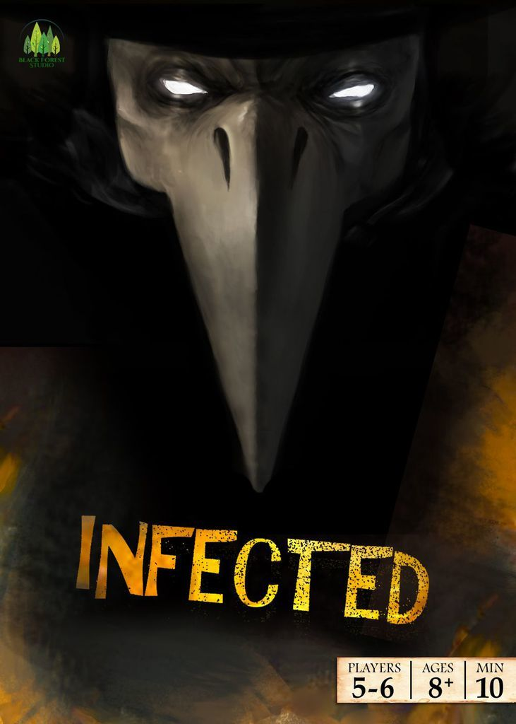 Infected - Party Game