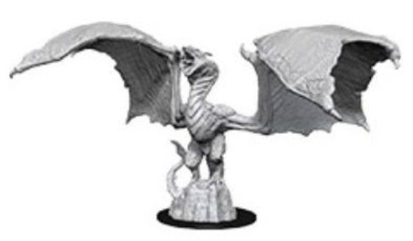 D&D Nolzur's Marvelous: Unpainted Miniatures - Wyvern