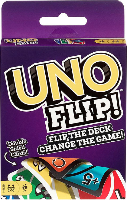 Uno Flip - Card Game