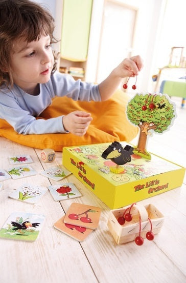 The Little Orchard - Children's Game