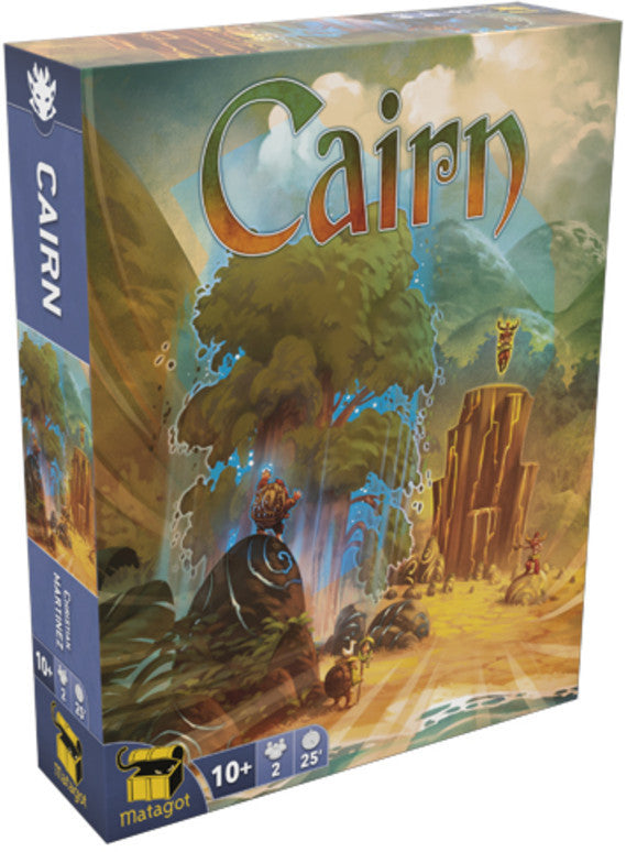 Cairn - Board Game