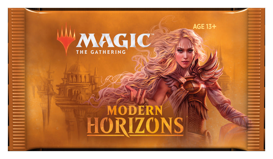 Magic The Gathering: Modern Horizons Single Booster