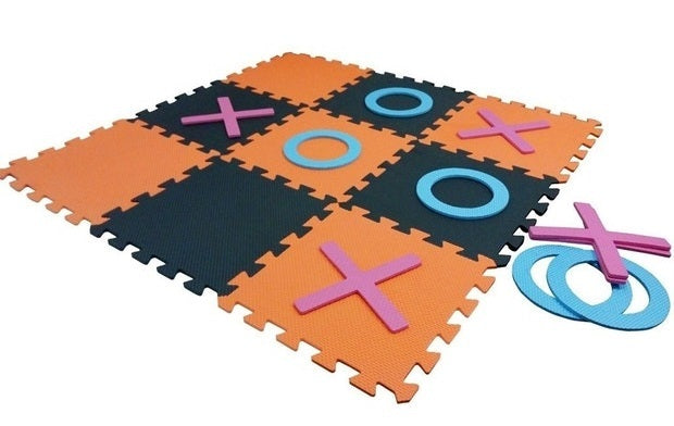 Easy Days: Noughts & Crosses - Outdoor Game
