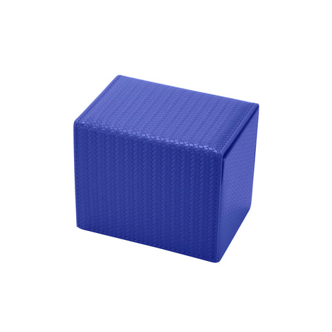 Dex Protection: Proline Small Deckbox - Blue