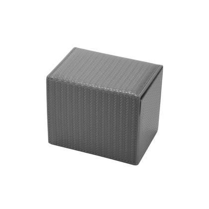 Dex Protection: Proline Small Deckbox - Grey