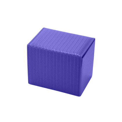 Dex Protection: Proline Small Deckbox - Purple