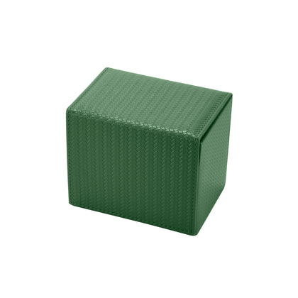 Dex Protection: Proline Small Deckbox - Green