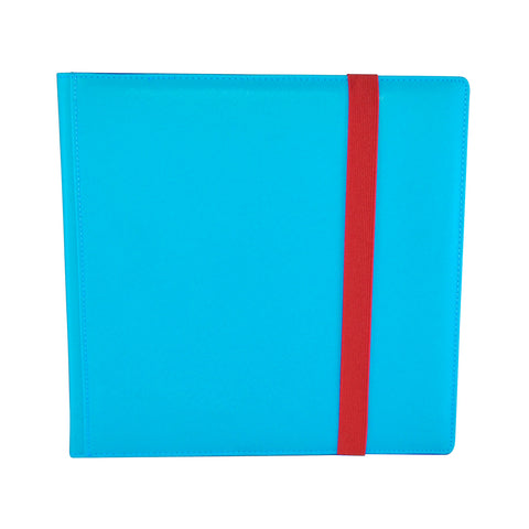 Dex Protection: The Dex Binder 12 - Blue