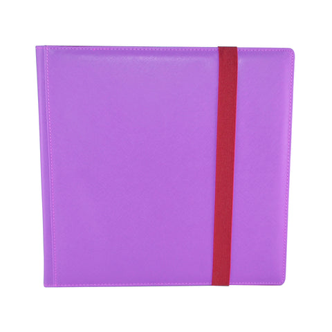 Dex Protection: The Dex Binder 12 - Purple