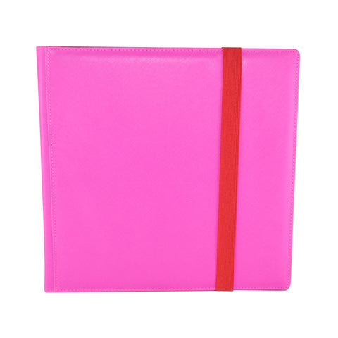 Dex Protection: The Dex Binder 12 - Pink