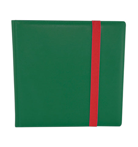 Dex Protection: The Dex Binder 12 - Green