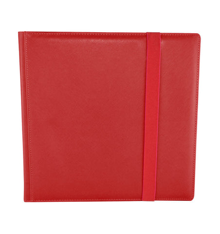 Dex Protection: The Dex Binder 12 - Red