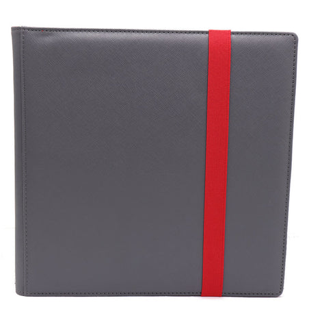 Dex Protection: The Dex Binder 12 - Grey