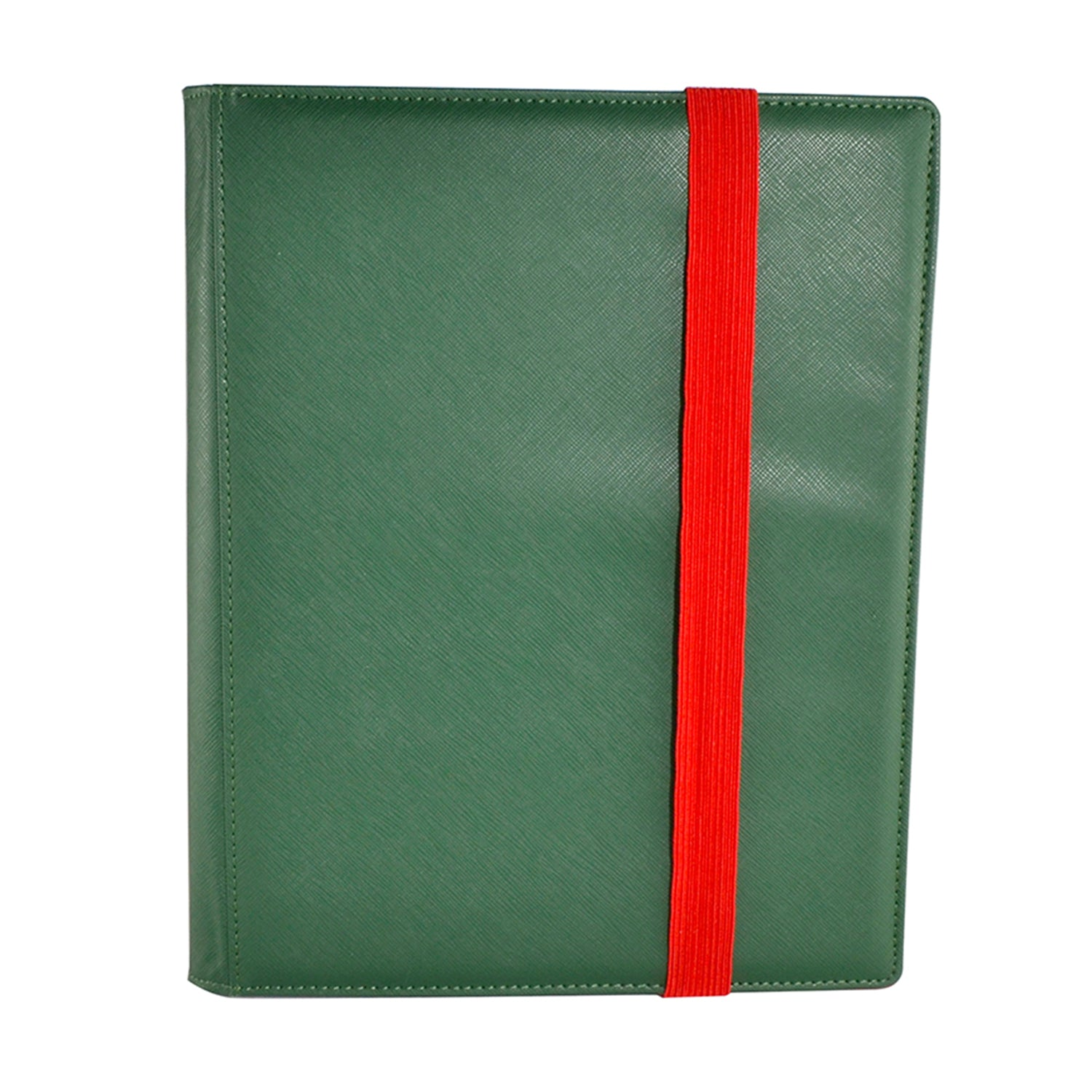 Dex Protection: The Dex Binder 9 - Green