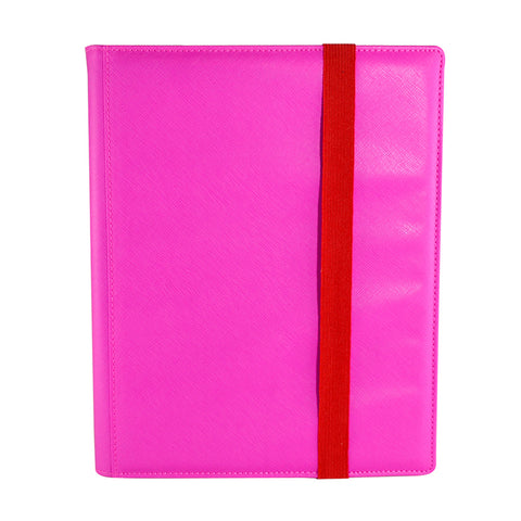 Dex Protection: The Dex Binder 9 - Pink