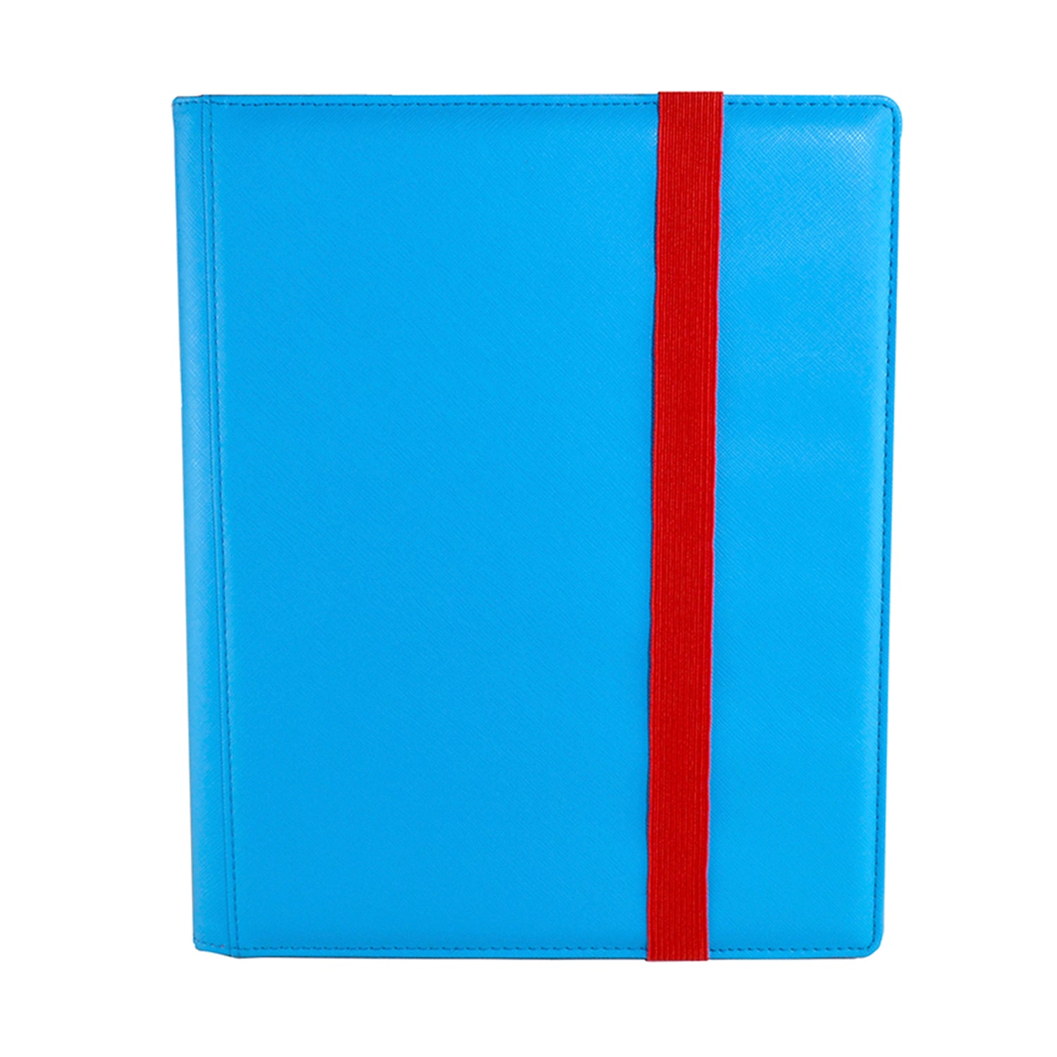 Dex Protection: The Dex Binder 9 - Blue