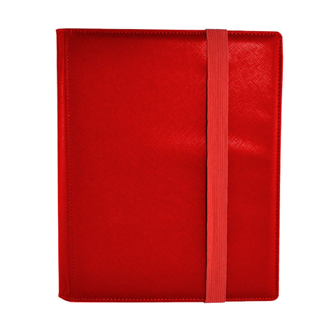 Dex Protection: The Dex Binder 9 - Red
