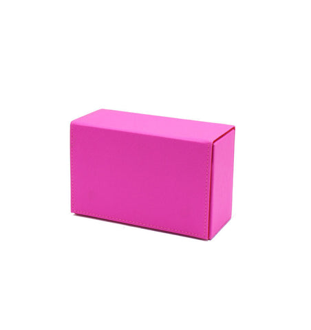 Dex Protection: The Dualist Deckbox - Pink