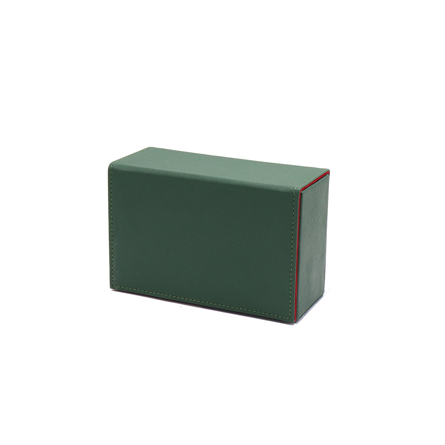 Dex Protection: The Dualist Deckbox - Green