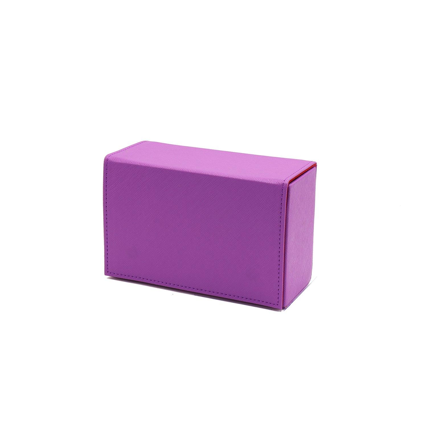 Dex Protection: The Dualist Deckbox - Purple
