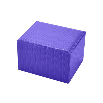 Dex Protection: Proline Large Deckbox - Purple