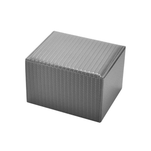 Dex Protection: Proline Large Deckbox - Grey