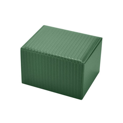 Dex Protection: Proline Large Deckbox - Green