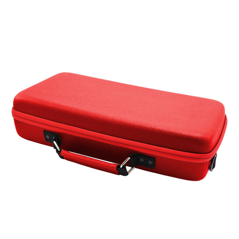 Dex Protection: Dex Carrying Case - Red