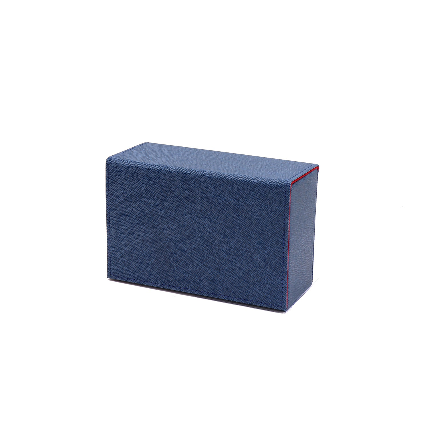 Dex Protection: The Dualist Deckbox - Dark Blue