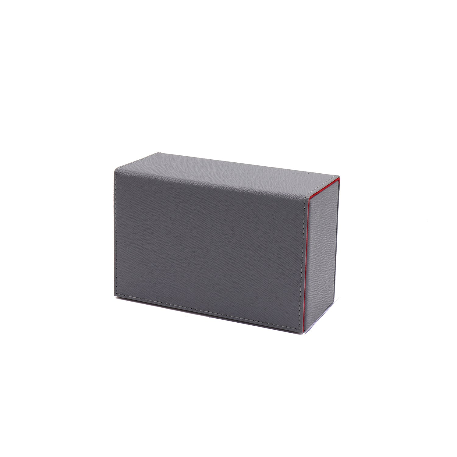 Dex Protection: The Dualist Deckbox - Grey