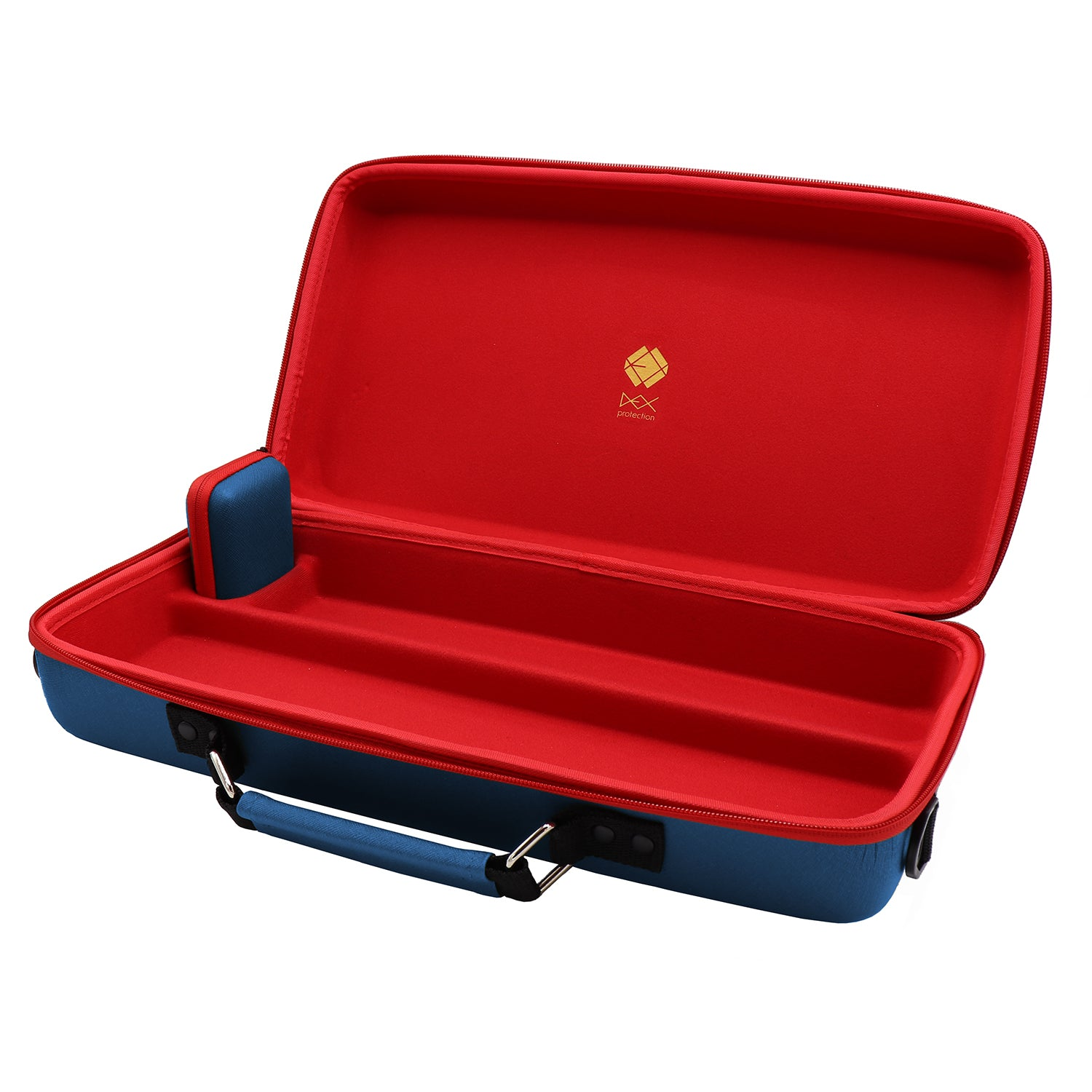 Dex Protection: Dex Carrying Case - Blue