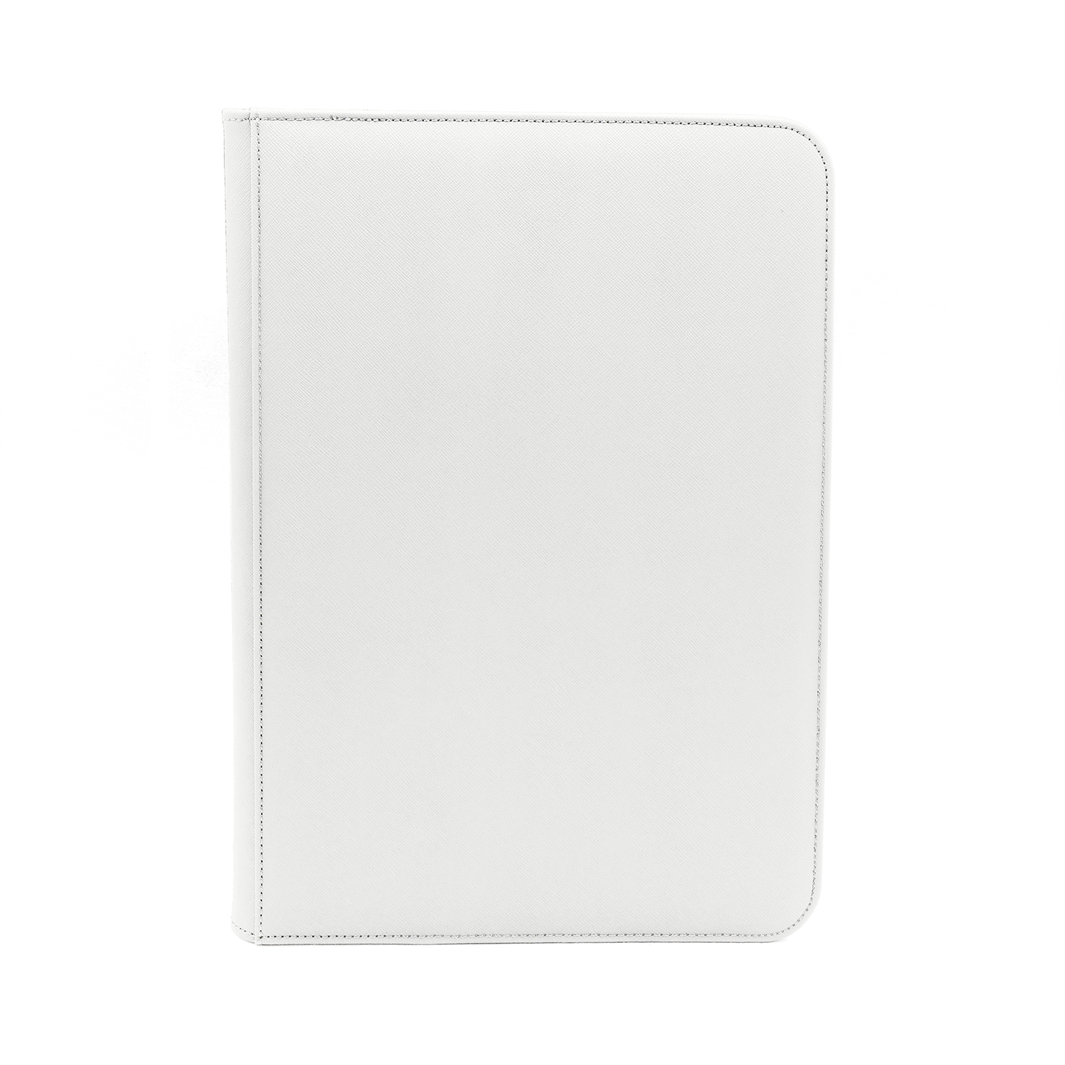 Dex Protection: Dex Zipper Binder 9 - White