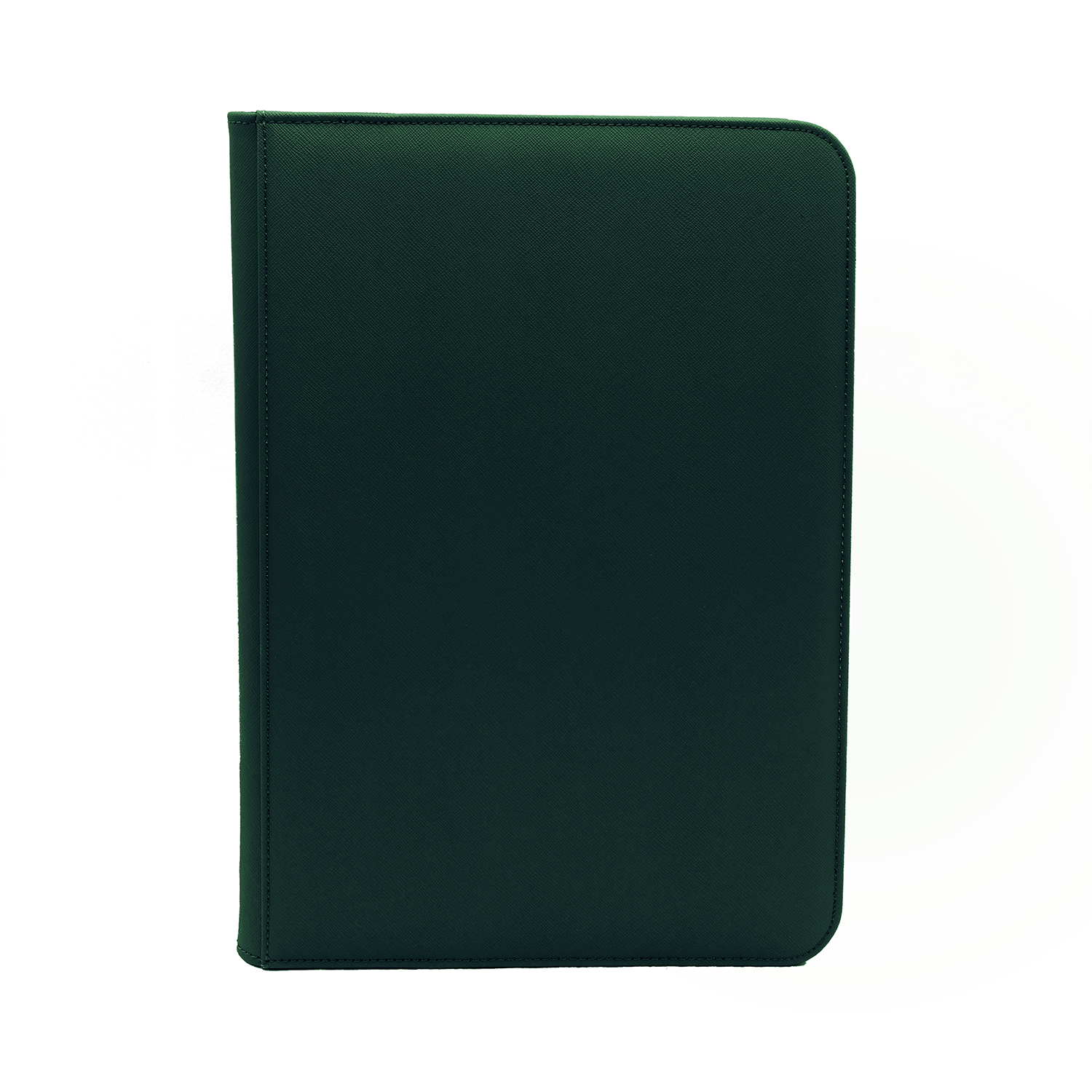 Dex Protection: Dex Zipper Binder 9 - Green