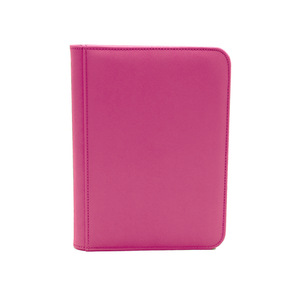 Dex Protection: Dex Zipper Binder 4 - Pink