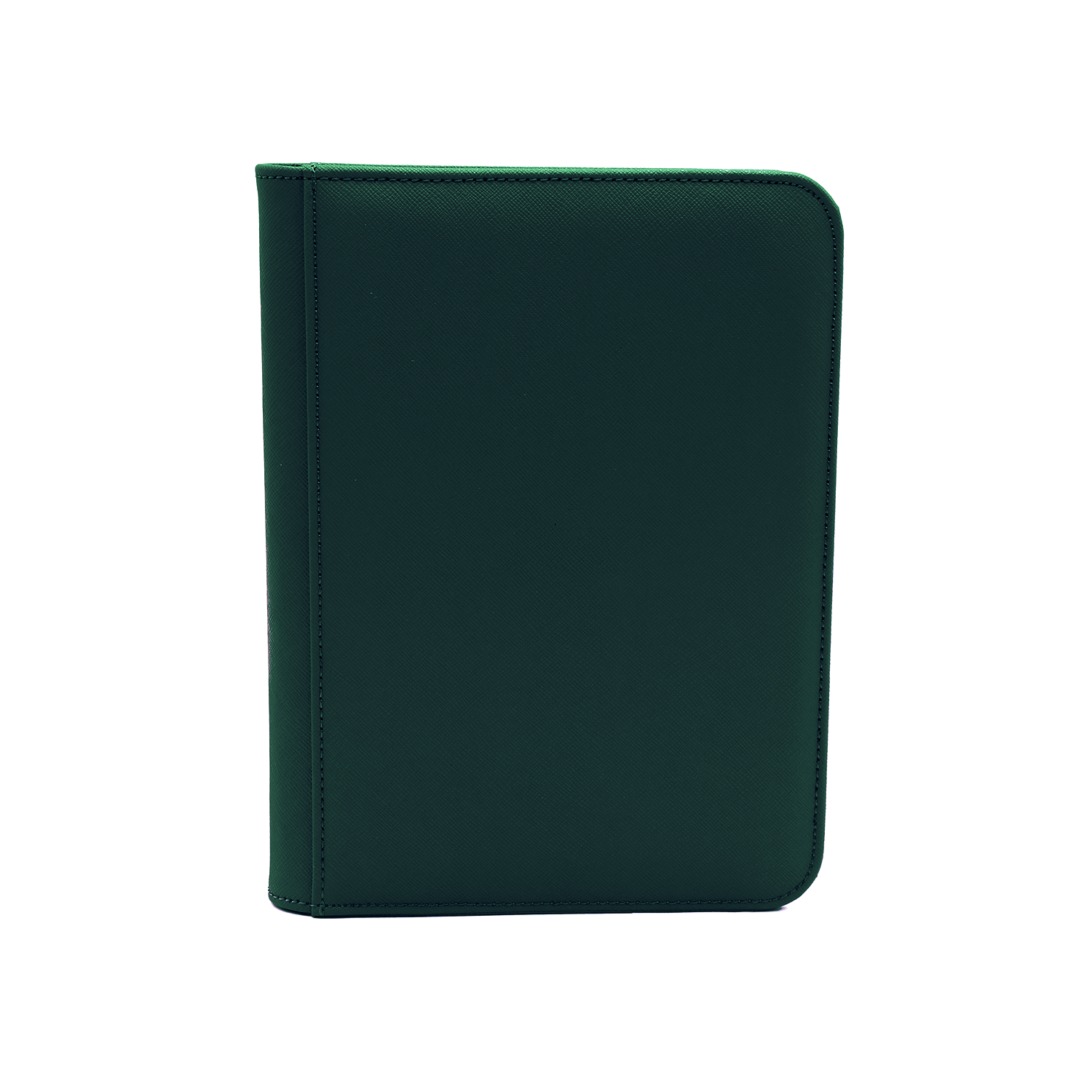 Dex Protection: Dex Zipper Binder 4 - Green