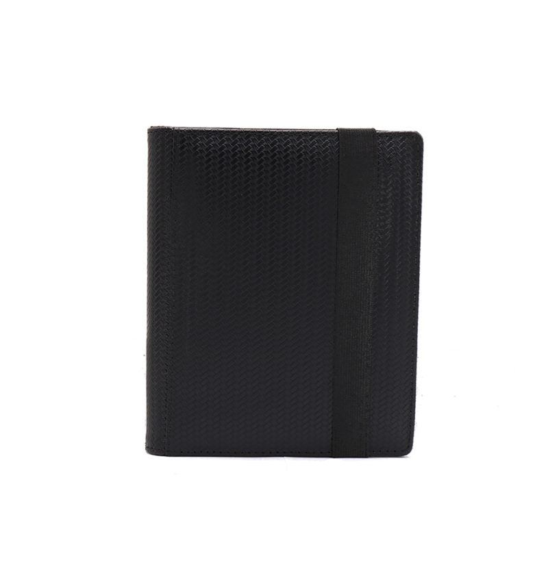 Dex Protection: Limited Edition Binder 4 - Black