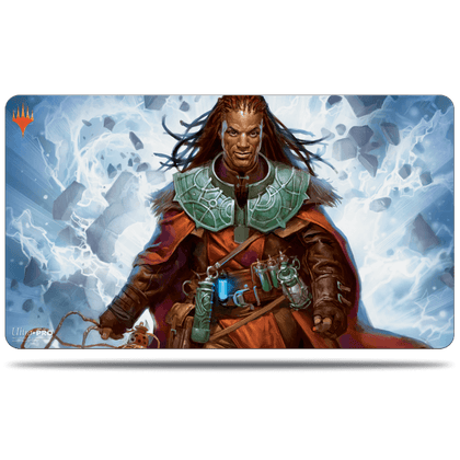 Ultra Pro: Magic Playmat - Commander 2019 v3