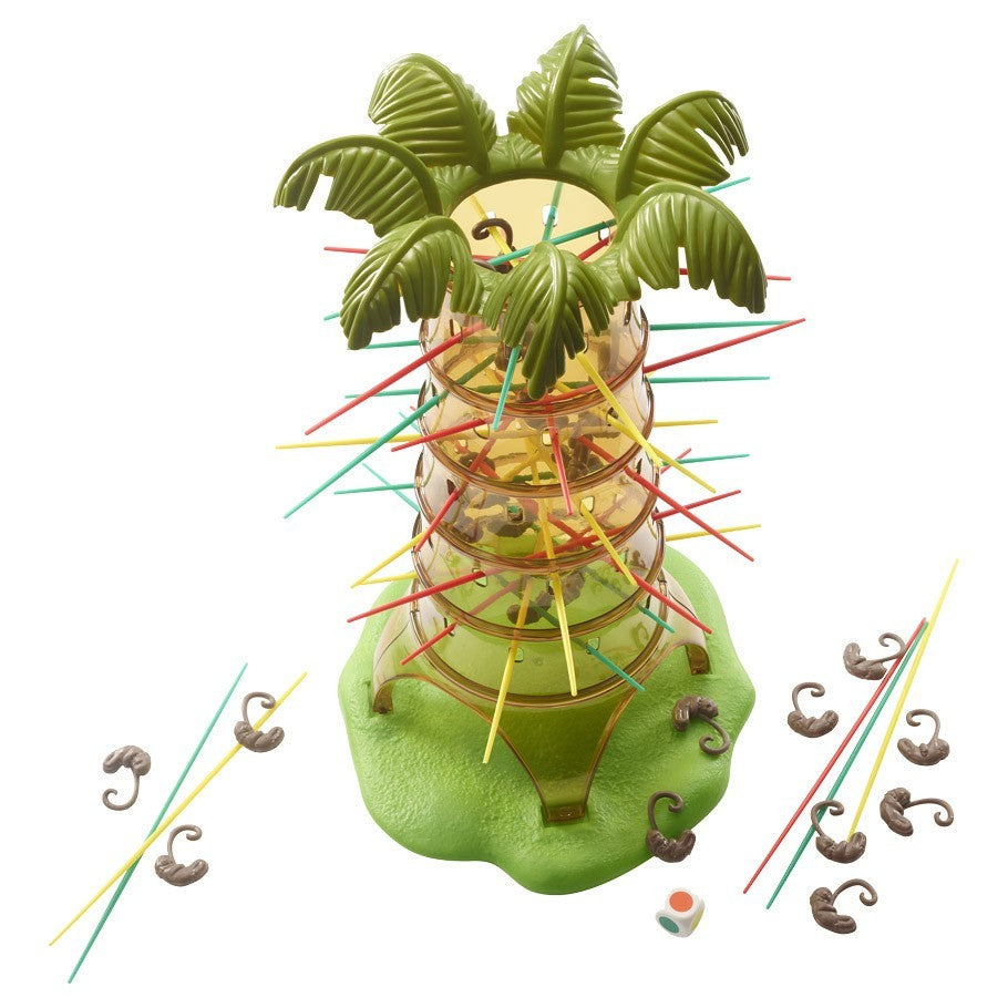 Kerplunk Sloth - Children's Game