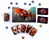 Drako: Dragons and Dwarves - Board Game
