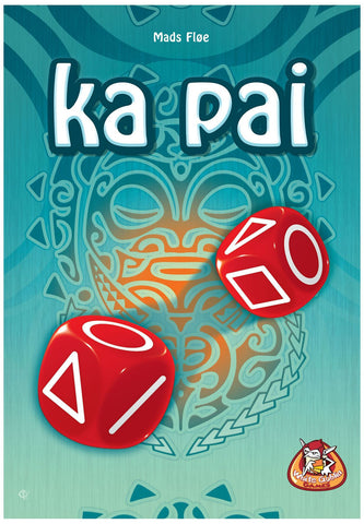 Ka Pai - Dice Game