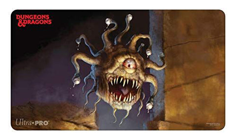 Ultra Pro: Dungeons and Dragons Beholder Playmat