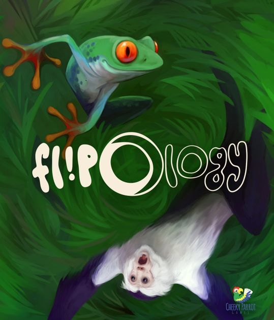 Flipology - Board Game