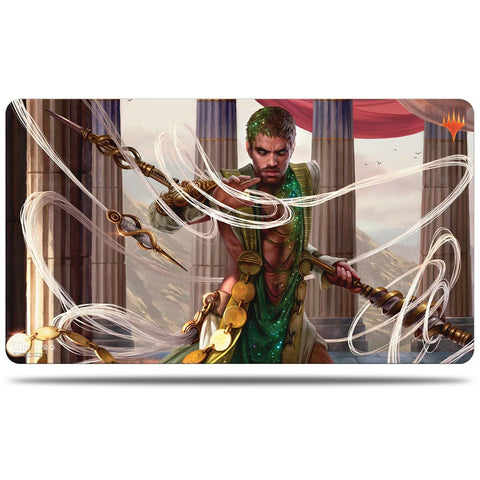 Ultra Pro: Magic The Gathering Playmat: Theros Beyond Death Calix, Destiny's Hand
